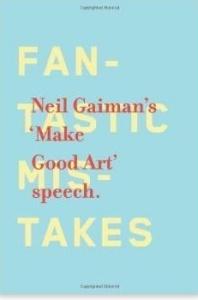 Make Good Art Cover