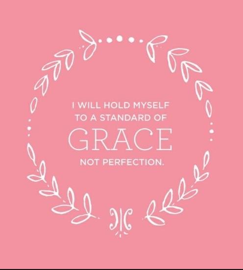 GraceNotPerfection